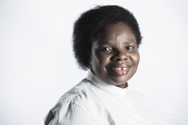 Pastor Agatha Amissah